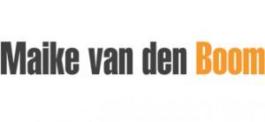 Maike van den Boom