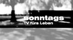 Sonntag tv