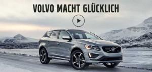Volvo-Glück