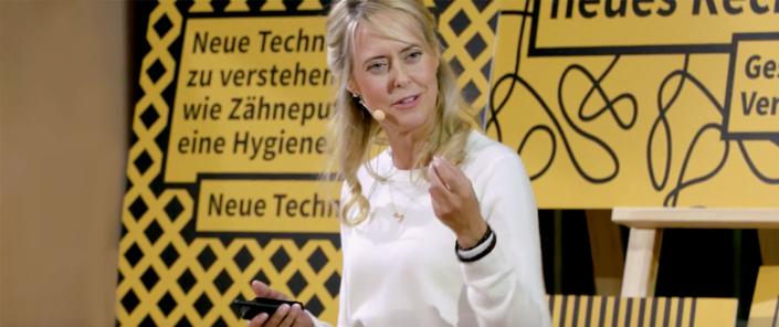 pathfinder, intensify, Zukunft der Arbeit, Team, Skandinavien, Produktivität, Glück, Keynote, Rede, Vortrag
