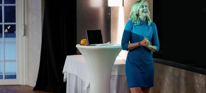 Referenz zur Keynote Speech bei medi GmbH