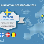 Gewinner des European Scoreboards, lifelong learning ist der Grund